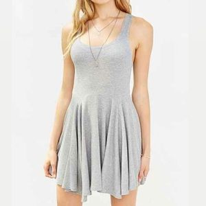 Urban Outfitters BDG Penelope Fit Flare Dress